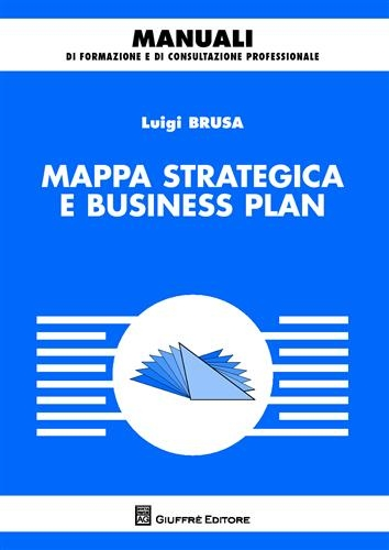 Mappa strategica e business plan brusa charger