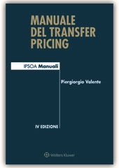 978-88217-67234 Valente Manuale Del Transfer Pricing