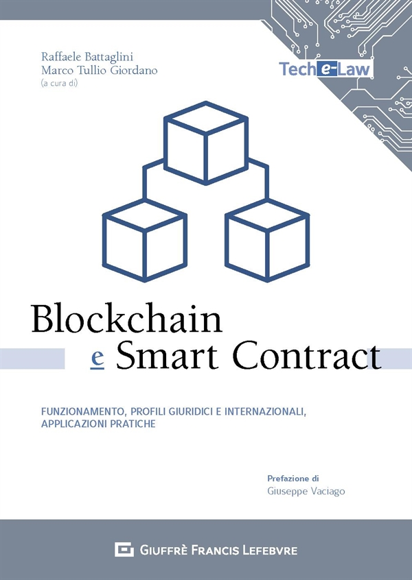 9788828816300 Blockchain Smart Contract